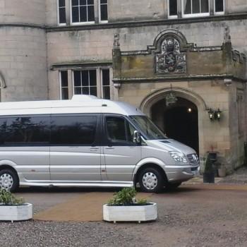 Mercedes-Benz Exterior